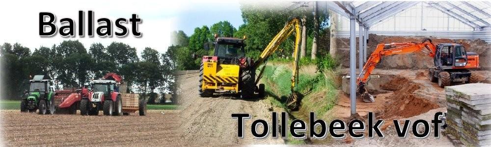 Ballast-Tollebeek